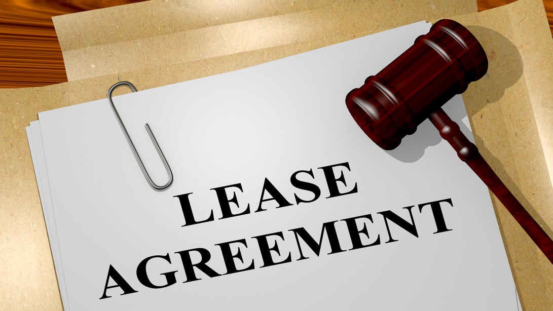 Residential Fixed Term Or Month To Month Lease Agreement